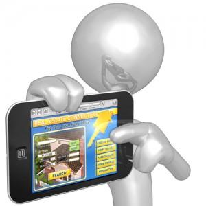 Interactive Websites: Online Marketing Strategy