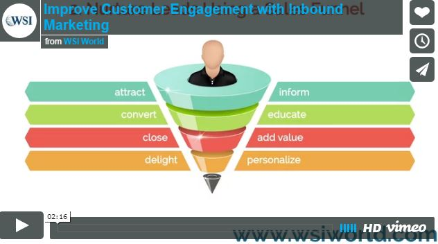 How To Improve Customer Engagement With Inbound Marketing