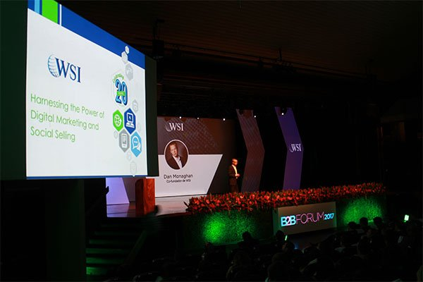 Presentation on Digital Marketing's Role Wows Businesses in Costa Rica