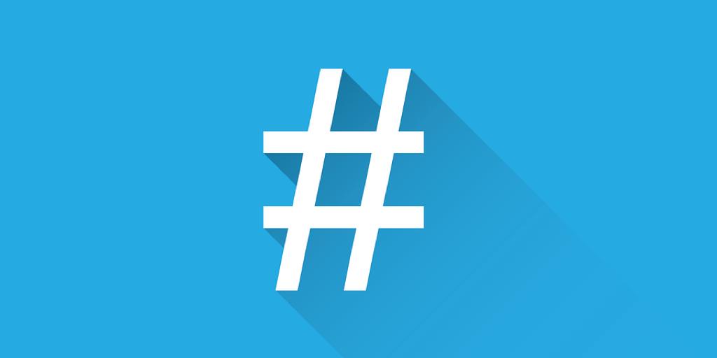 5 Ways to Use Hashtags in Social Media Marketing