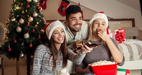 Learn 5 Marketing Lessons From Classic Holiday Characters