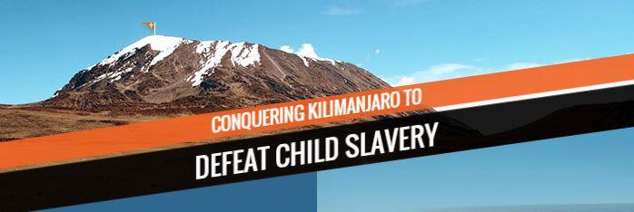 WSI and the Kili Climb 4 Kids