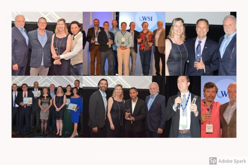 WSI Announces its Gala Awards for 2017- 2018 in Montreal, Canada