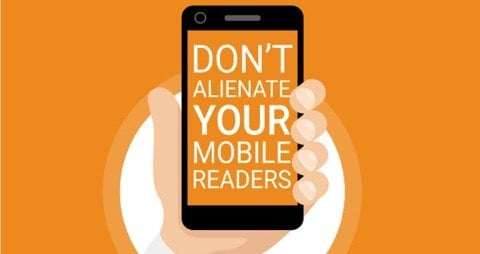 Tips and Tricks for Mobile-Friendly Email Campaigns