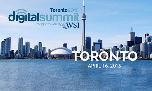 WSI Hosts a Full House at its WSI Digital Summit in Toronto, Canada