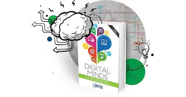 Master Digital Marketing | Free Copy of Digital Minds Book