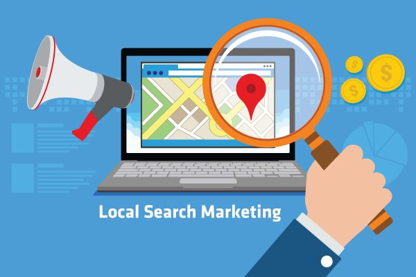 """Top Advertising Trends at ReachLocal's """"Grow Your Business Breakfast"""""""