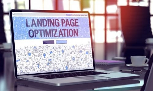 Landing Page for Lead Generation: 9 Essential Components