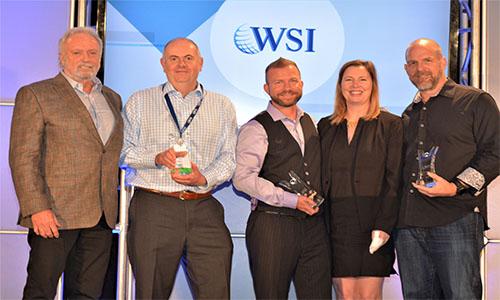 WSI Recognizes its Top Contributing Digital Marketing Consultants